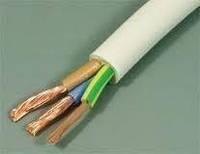 ПВС 3х2,5 провод медный многожильный