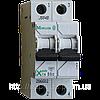 Автоматический выключатель Eaton (Moeller) PL4, C 16А 2- пол., 4,5kA