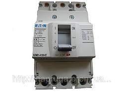 Силовой автоматический выключатель Eaton (Moeller) BZMB1-100А(3-х фазный)