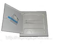 Щиток электрический Eaton-Moeller  на 14 автоматов металическая дверь внутренний(KLV-U-1/14-F)