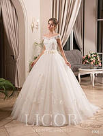 Свадебное платье 1001
