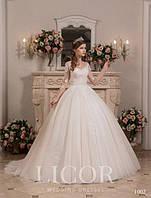 Свадебное платье1002