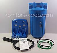 """Магистральный фильтр Aquafilter FH10B64-WB, BB10"""", 1 1/2"""""""