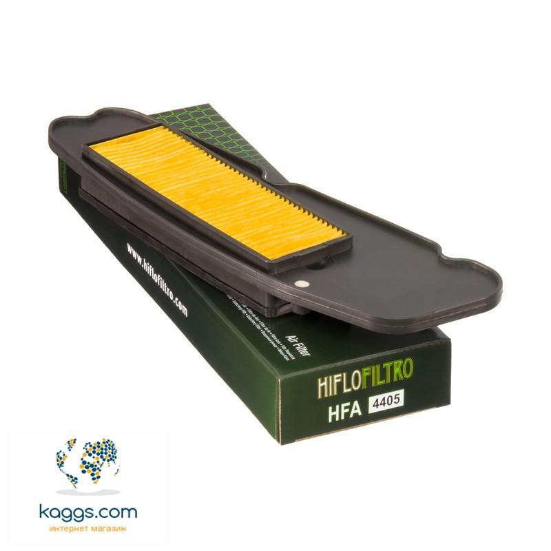 Воздушный фильтр Hiflo HFA4405 для Yamaha.