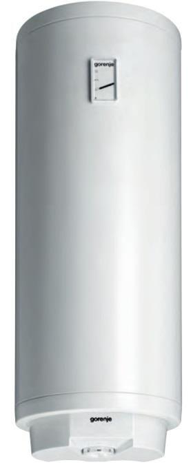 Электрический накопительный водонагреватель Gorenje TGR 80 SNNG V9 новый дизайн.