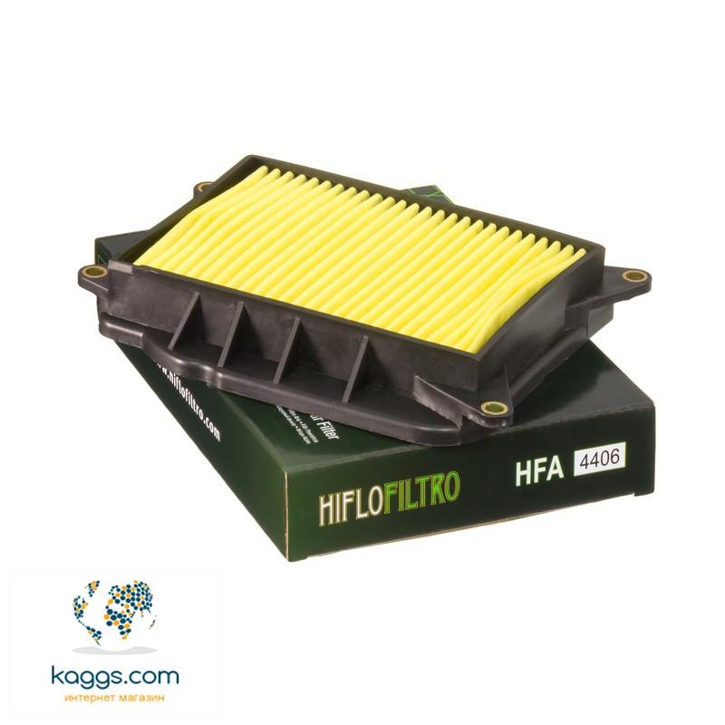 Воздушный фильтр Hiflo HFA4406 для Yamaha.