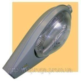 Светильник уличный Кобра (Cobra) PL Е27/Е40 корпус ПВХ на столб под энергосберегающую лампу
