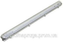 Светильник люминесцентный герметичный IP65 ЛПП 1х36
