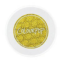 Тени для век ультра-глиттер ColourPop Super Shock - Telepathy, фото 1