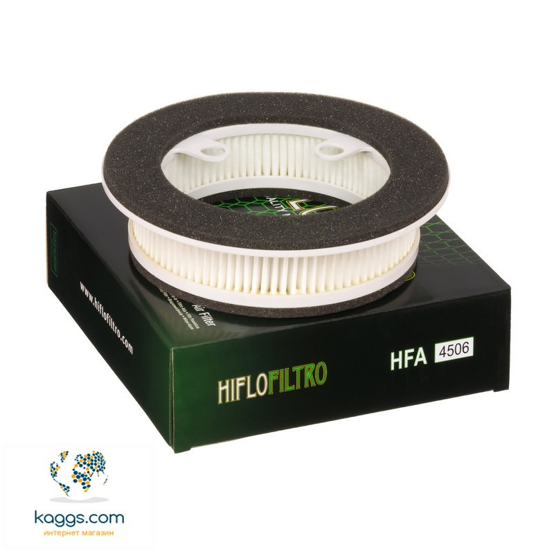 Воздушный фильтр Hiflo HFA4506 для Yamaha.