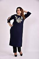Блузка туника индивидуальный пошив
