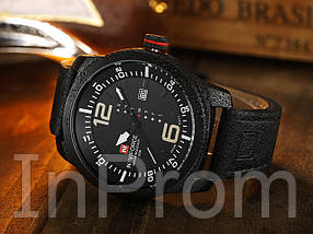 Naviforce 9063 Black, фото 3