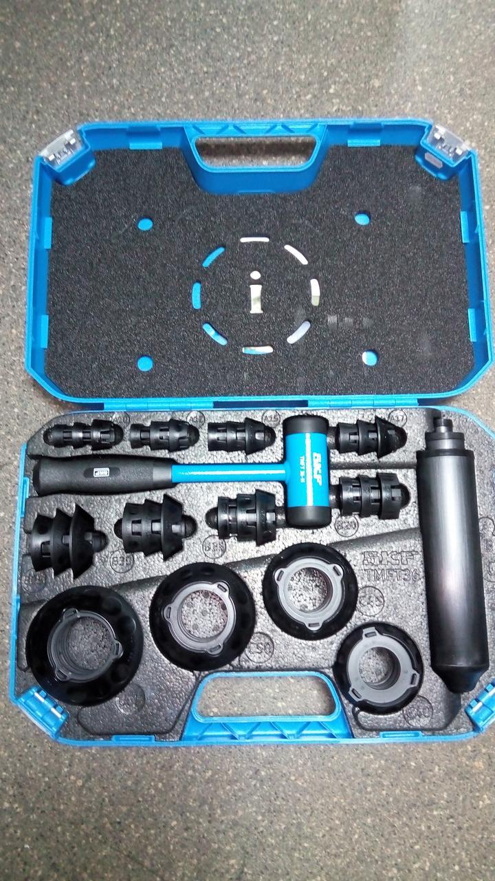 Набор для монтажа подшипников и уплотнений (сальников) TMFT 36