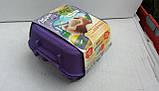 Шоколадные яички в лотке Milka «Löffel Ei Oreo» cо сливочным муссом и печеньем орео, 144 г., фото 3