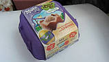 Шоколадные яички в лотке Milka «Löffel Ei Oreo» cо сливочным муссом и печеньем орео, 144 г., фото 4