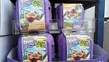 Шоколадные яички в лотке Milka «Löffel Ei Oreo» cо сливочным муссом и печеньем орео, 144 г., фото 5