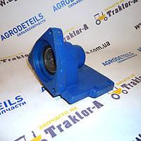 Переходник под стартер (ПДМ) вместо пускача ПД-10 МТЗ, ЮМЗ, Т-40, ЗИЛ-5301 | ПД24с01-5 01М