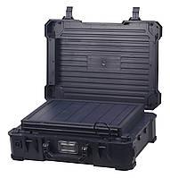 Solar invertor инвертор CDGRS007 Military  350Вт