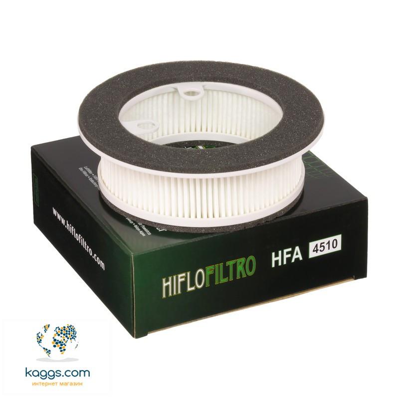 Воздушный фильтр Hiflo HFA4510 для Yamaha.