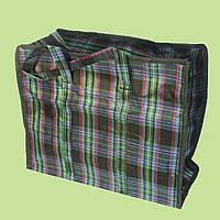 Хозяйственные сумки тканевые с прорезиненным покрытием