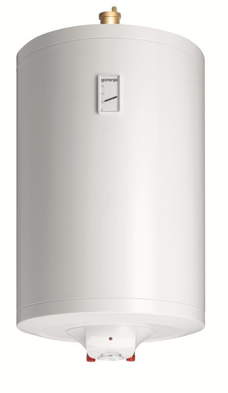 Электрический накопительный водонагреватель Gorenje TGR 100 SNNG V9 новый дизайн.