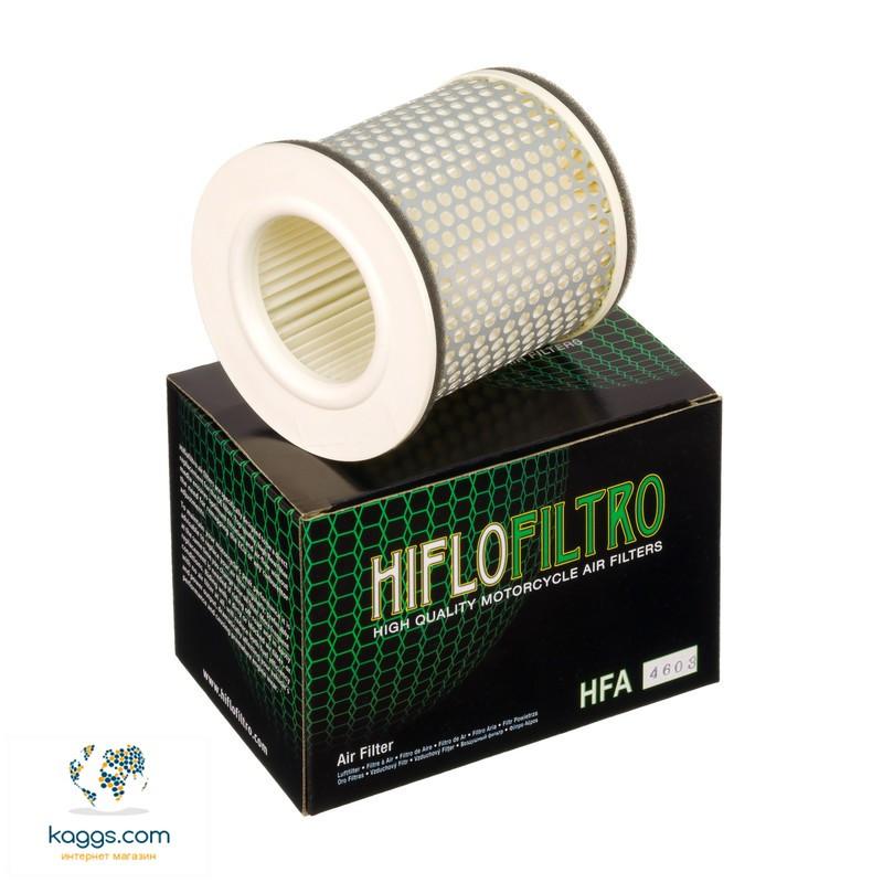 Воздушный фильтр Hiflo HFA4603 для Yamaha.