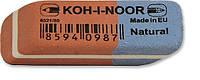 """Ластик ( стирательная резинка, ERASER )  KOH-I-NOOR """" BlueStar """" 6521/80"""