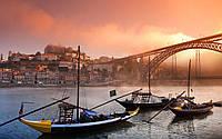 """Экскурсионный тур в Европу """"Две столицы – Лиссабон + Порто!"""""""