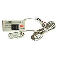 Светильник для промышленных швейных машин светодиодный OBS-806M