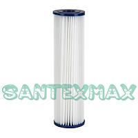 Картридж полиэстровый многоразового использования (гофрированный) Aquafilter FCCEL5