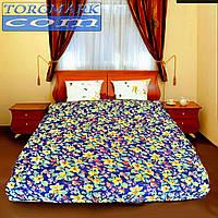 Одеяло летнее двуспальное Королева Снов De Lux 180 х 210