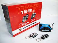 Автомобильная сигнализация Tiger Simple с сиреной