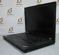 """Ноутбук Lenovo ThinkPad T530 ( 15.6""""/ i5-3210M/ DDR3 8Gb/ HDD 320Gb/ Intel HD4000/ WiFi/ BT/ WebCam)"""