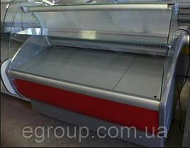 Холодильная витрина Полюс ВХС-1,5 Эко, фото 3