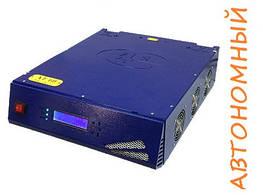 Инвертор солнечный автономный ФОРТ ХТ-12V15 (12В, 1,5/2,0кВт) - чистая синусоида