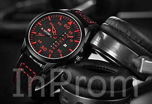 Naviforce 9074 Red, фото 2