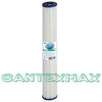 Картридж полиэстровый многоразового использования (гофрированный) Aquafilter FCCEL20-L