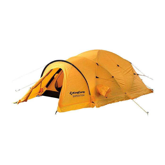 """Палатка туристическая KING СAMP """"Expedition"""" KT3001"""