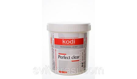Perfect Clear Powder (Базовый акрил прозрачный) 224 гр.