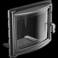 Дверцы для камина Kratki Maja 491Х600 панорамные