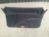 Обшивка крышки багажника Chevrolet Chevrolet Aveo T250 ЗАЗ Вида седан (оригинал, GM)