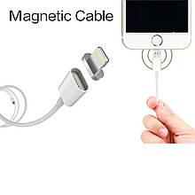 Магнитный кабель для зарядки Android устройств (для Android,шнур iPhone, кабель для  iPhone )