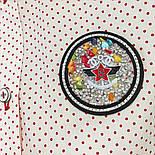 Женская красивая блуза с карманами удлиненная сзади (5 цветов), фото 4