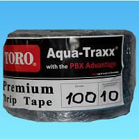 Капельная лента Aqua-Traxx 10 см