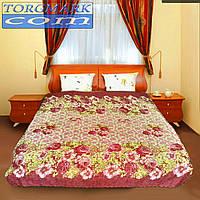 Одеяло летнее двуспальное евро Королева Снов De Lux 200 х 220