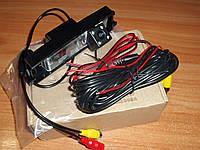 Камера заднего вида Toyota RAV4,RELY X509 CHERY TIGGO 3,CHERY A3 под плафон освещения подсветка номеров