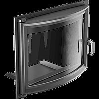 Дверцы для камина Kratki Zuzia 515Х652 панорамные