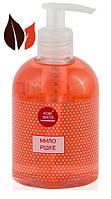 Жидкое мыло косметическое с фруктовыми экстрактами