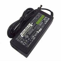 Блок питания для ноутбука SONY 19.5V, 3.9A, 76W, 6.5*4.4-PIN, black