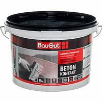 Средство для усиления адгезии Bau Gut Betonokontakt 8 кг